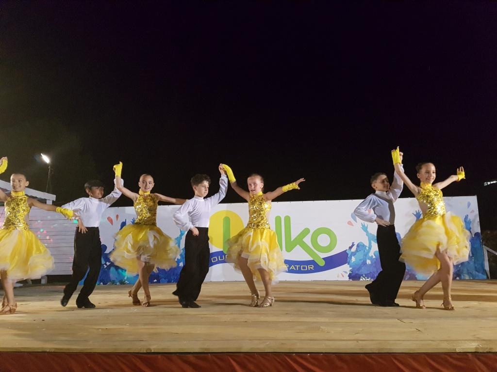 Детские конкурсы в болгарии 2017