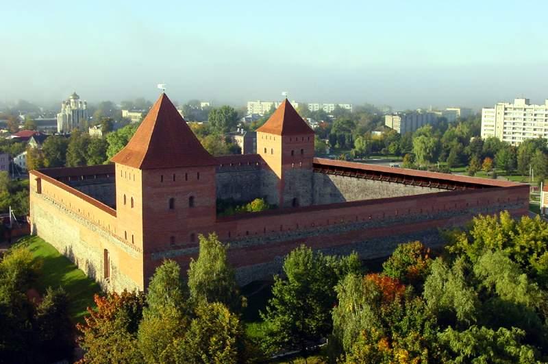 Туры из ростова в белоруссию